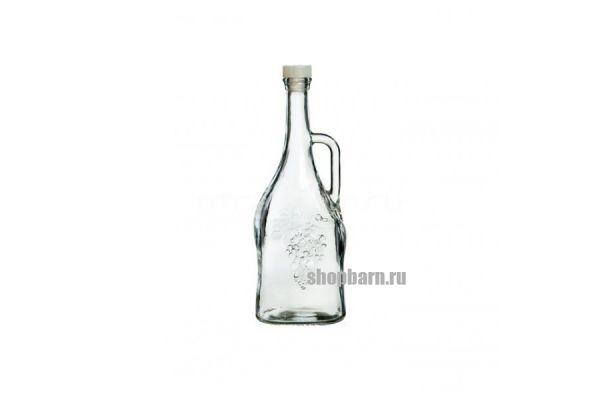 Бутылка стеклянная Магнум 1,5 л