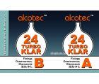 Осветлитель браги Alcotec 24 TurboKlar 65 гр.