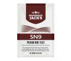 Дрожжи винные Mangrove Jack - SN9