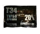 Дрожжи спиртовые турбо Alcotec T-34