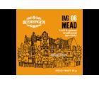 Дрожжи для медовухи Beervingem Mead BVG-08